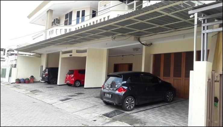 Griya Lestari Surabaya - exterior