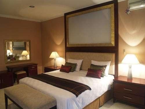 Mandala Kencana Hotel Cianjur -