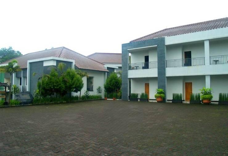 Mandala Kencana Hotel Cianjur - Appearance
