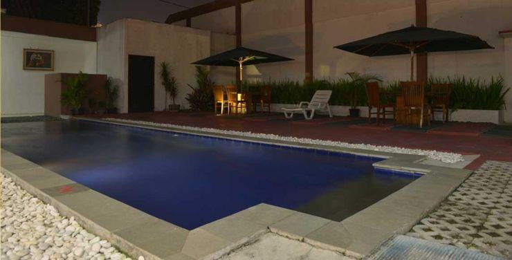 The Naripan Hotel by KAGUM Hotels Bandung - Swimming Pool