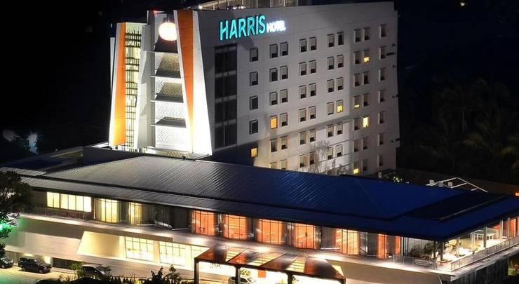 HARRIS Sentul - 10