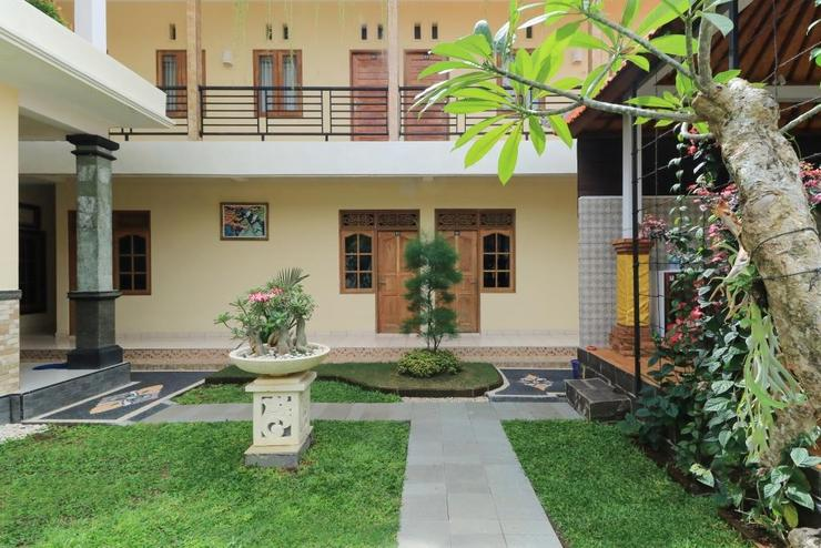 Pondok La Buva Bali - hotel