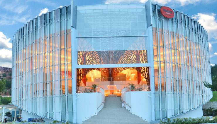HARRIS Resort Barelang Batam Batam - Lobby