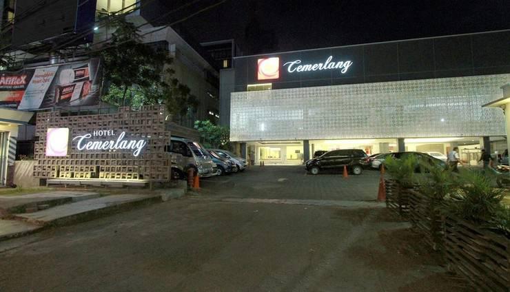 Hotel Cemerlang Bandung - Lihat 2