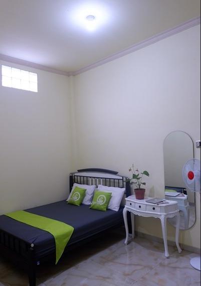Ijen Nirwana Homestay Syariah Malang - Room
