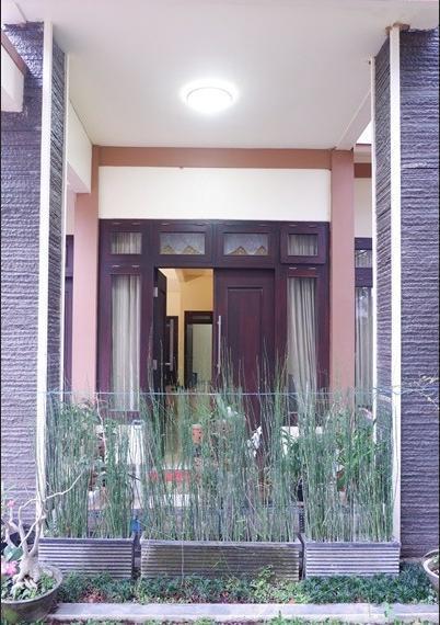 Ijen Homestay Syariah Malang - Interior