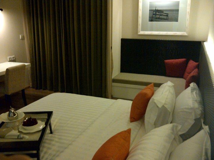 HARRIS Hotel Seminyak Bali - (24/Apr/2014)