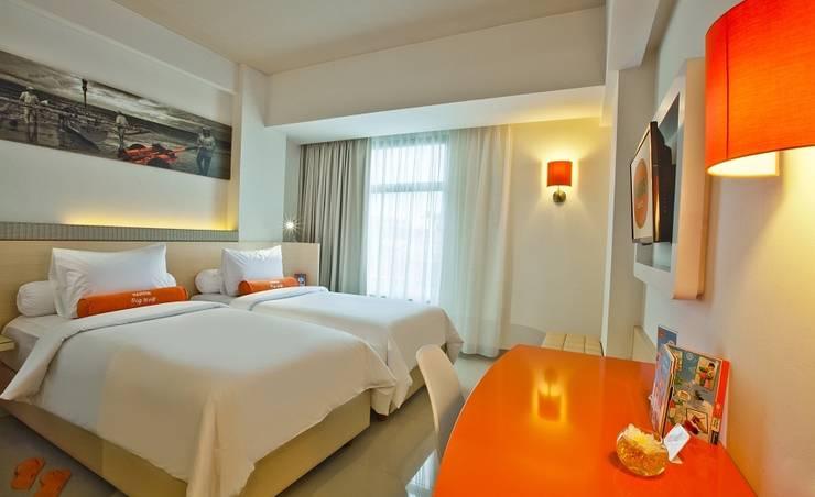 HARRIS Hotel Seminyak Bali - HARRIS Room