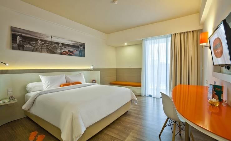 HARRIS Hotel Seminyak Bali - HARRIS unik