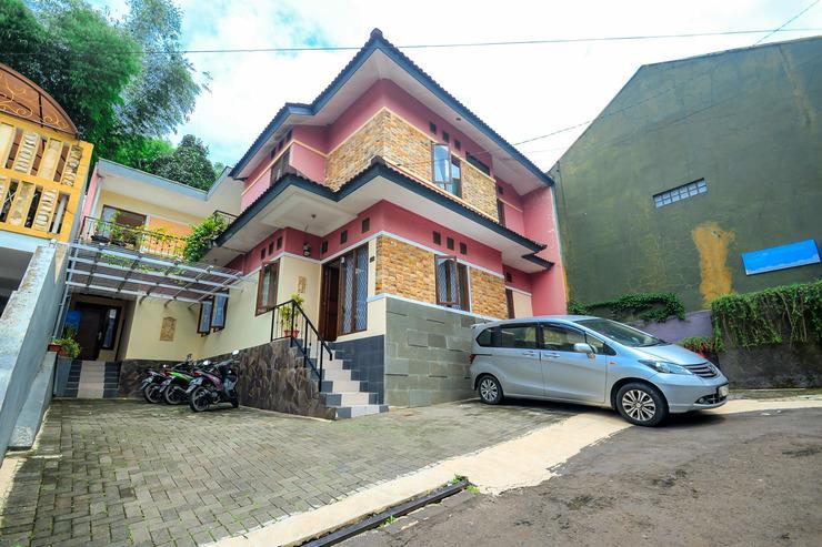 Airy Eco Pasteur Mulyasari Culdesac 6 Bandung - Exterior