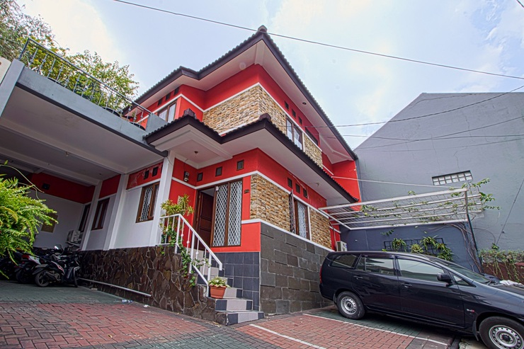 Sultan Premiere Ceria House Bandung - Property Building