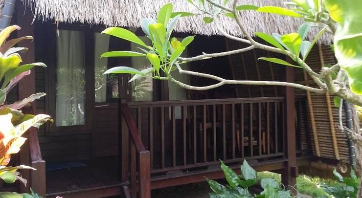 Adi Bungalow Bali - Bungalow