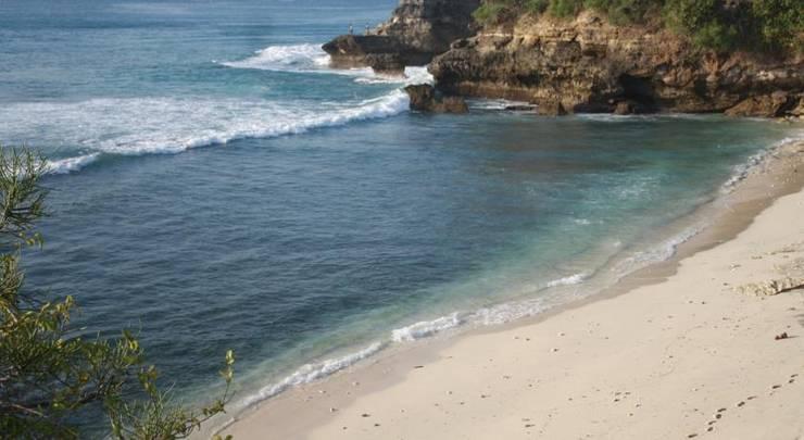 Adi Bungalow Bali - Pantai