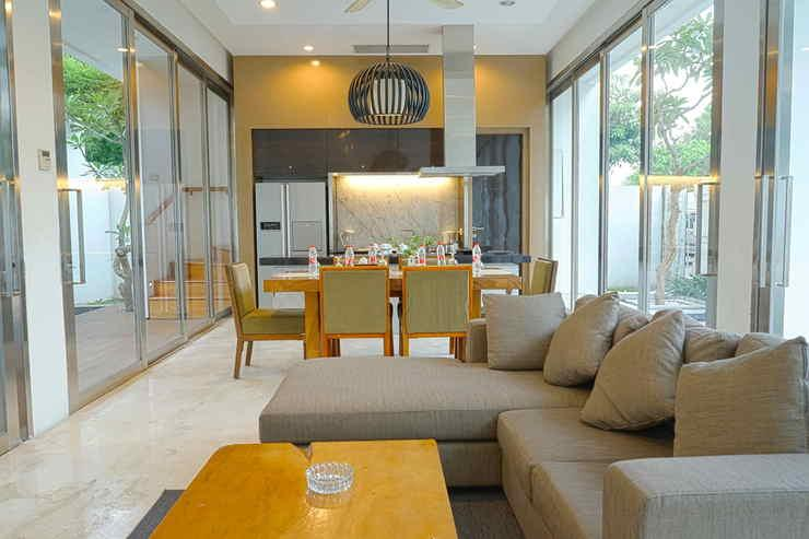 The Kharma Villas Yogyakarta -