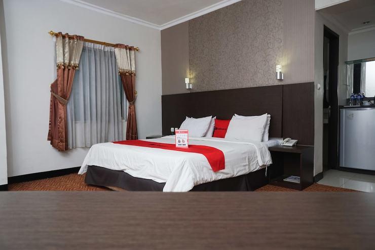 RedDoorz @Cihampelas 3 Bandung - Guestroom