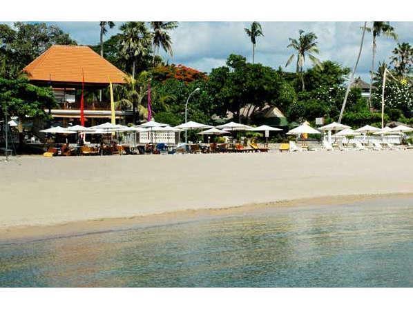 Respati Beach Hotel Bali -