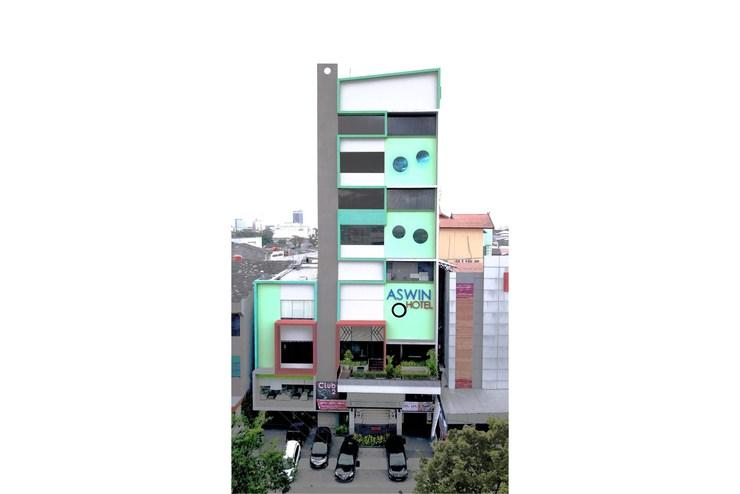 Aswin Hotel & Spa Makassar - Aswin Hotel