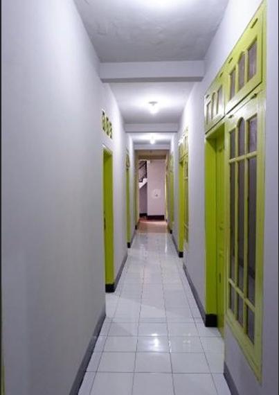 Tegalgondo Homestay Syariah Malang - Interior