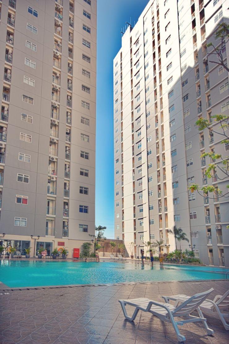 Gunawangsa Manyar Hotel Surabaya - Featured Image