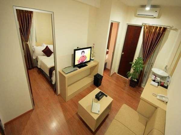 Gunawangsa Manyar Hotel Surabaya - Deluxe Family