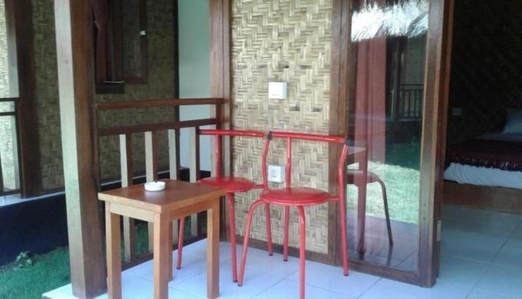 Aira's Homestay Lombok - interior
