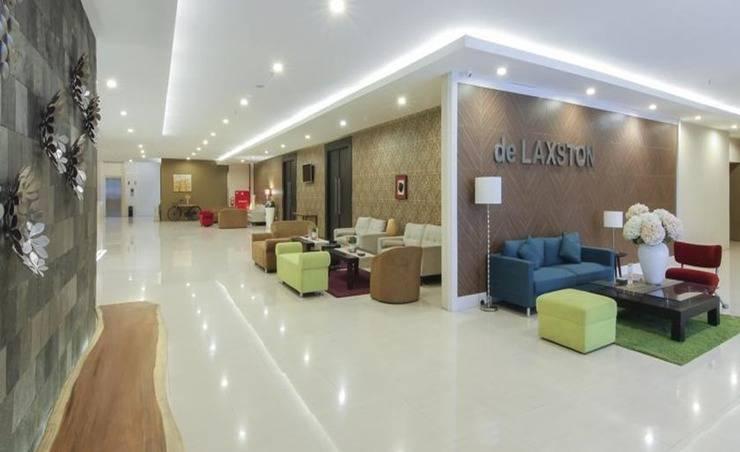 de Laxston Hotel  Yogyakarta - Interior