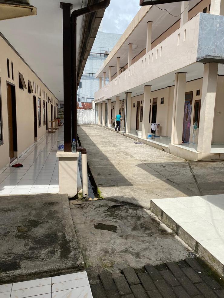 Guest House 33 Mks Makassar - Appearance