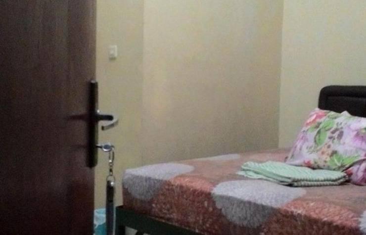 Hotel Mandiri 1 Surabaya - Kamar