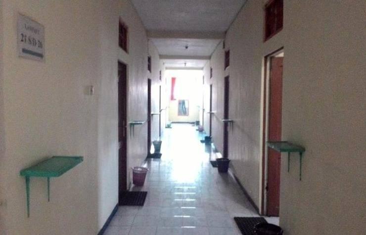 Hotel Mandiri 1 Surabaya - Eksterior