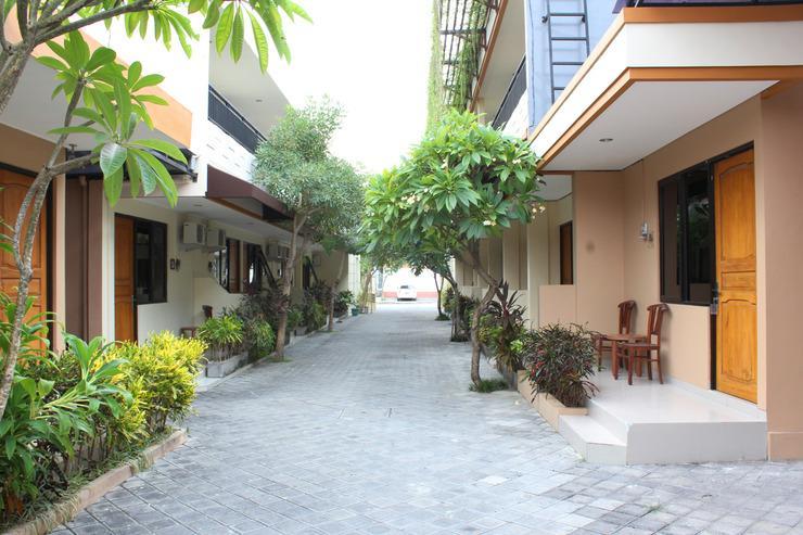 Airy Denpasar Barat Pura Demak 4 Bali Bali - Exterior