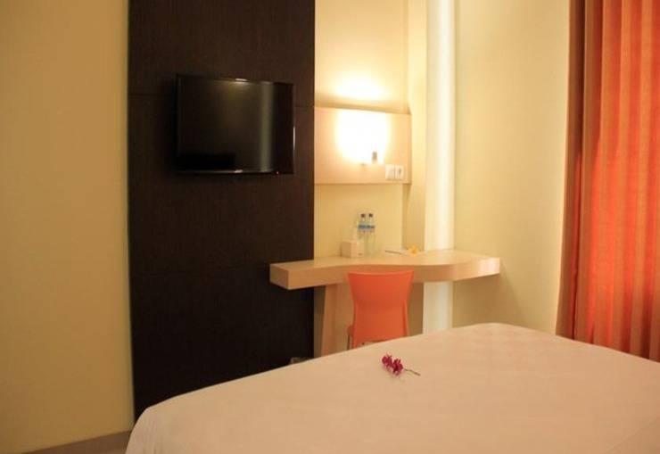 M Hotel Lombok - Kamar Superior