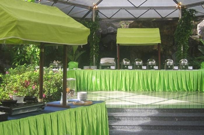 Hotel Surya Prigen Tretes - (14/Aug/2014)