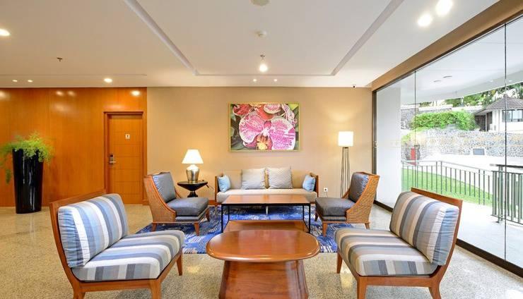 Hotel Surya Prigen Tretes -
