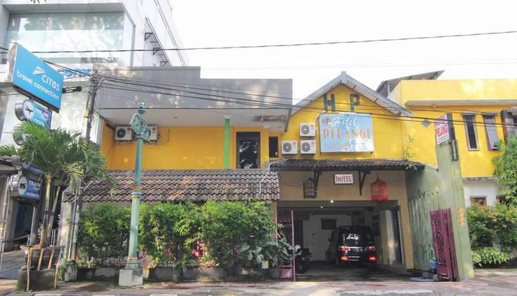 Hotel Pelangi Yogyakarta - Facilities