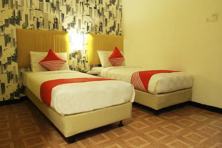 oyo 119 belvena hotel jakarta booking murah mulai rp153 163 rh pegipegi com