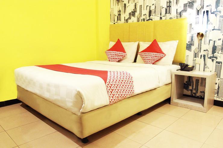 OYO 119 Belvena Hotel Jakarta - Kammar