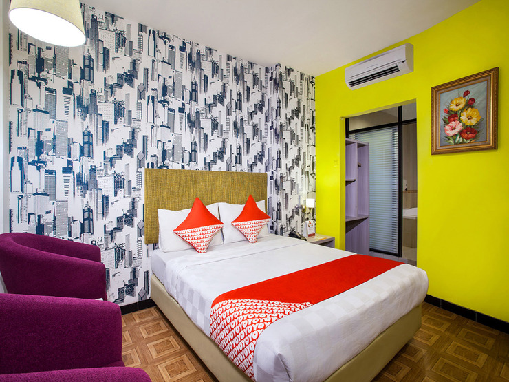 OYO 119 Belvena Hotel Jakarta - Kammarmandi