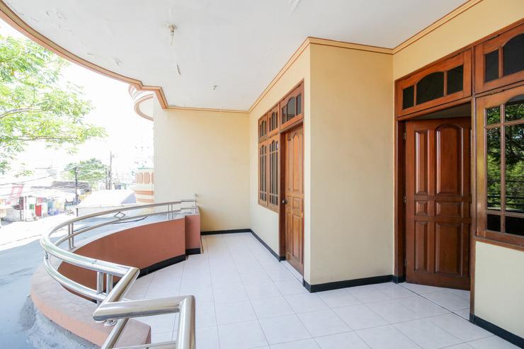 Airy Eco Syariah Wonokromo Bratang Gede 105 Surabaya - Interior