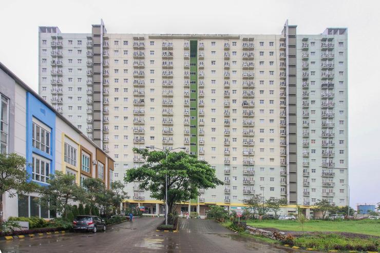 Airy Batununggal Soekarno Hatta 689 Bandung - Exterior