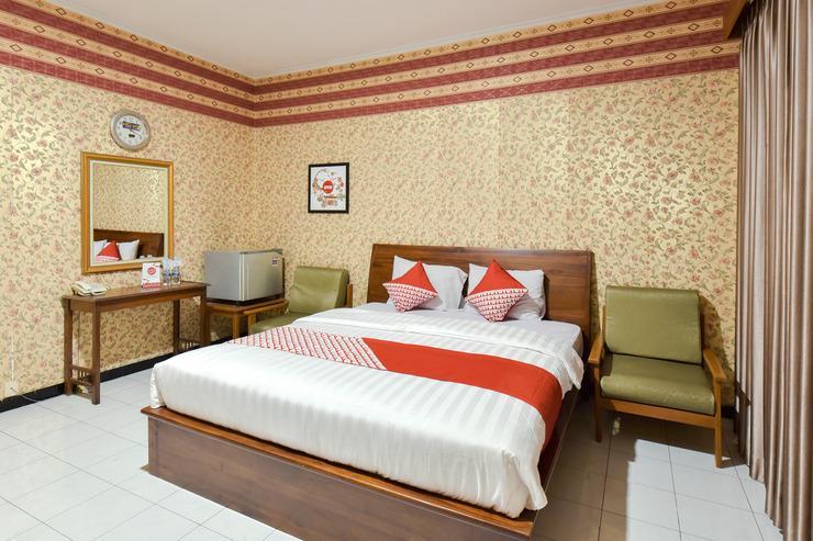 OYO 369 hotel sekar ayu Yogyakarta - Bedroom