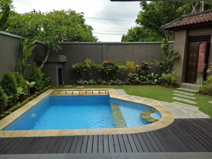 Gracia Bali Villas Bali - exterior