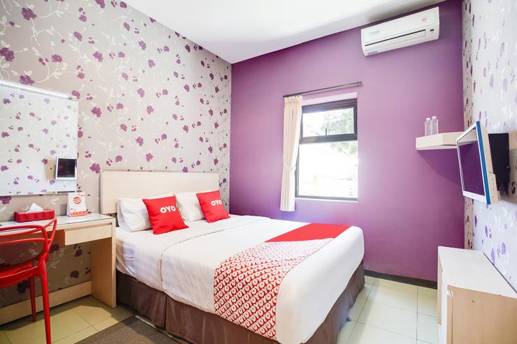 OYO 3822 Mine Home Bandung - Bedroom