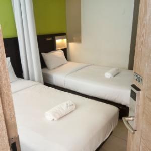 Leegreen Tondano Residence Jakarta -