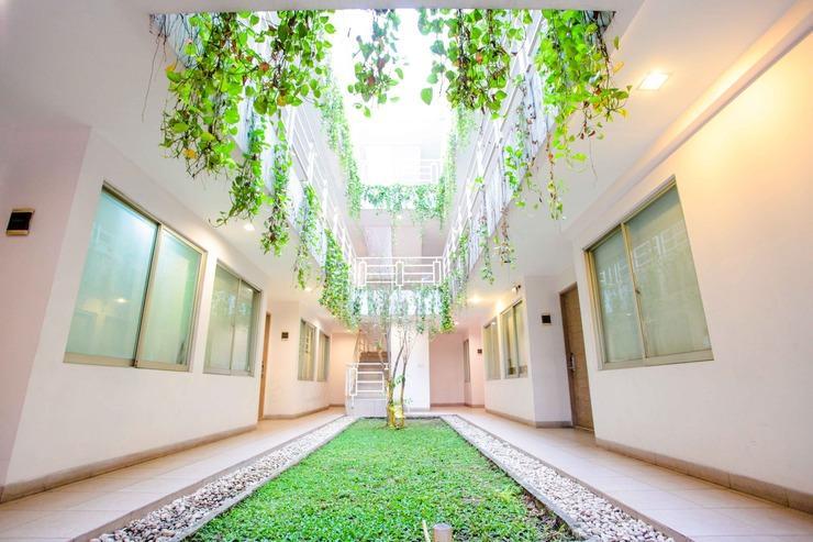 Leegreen Tondano Residence Jakarta - EXTERIOR