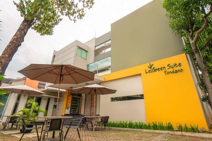 LeGreen Suite Tondano  Jakarta - EXTERIOR