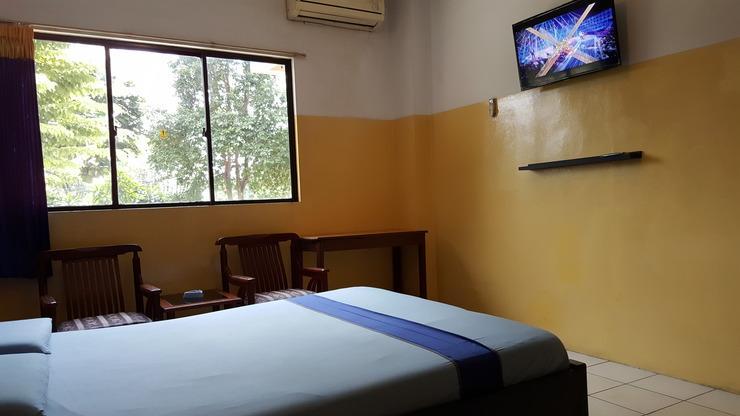 Hotel Sentosa Bekasi - Deluxe