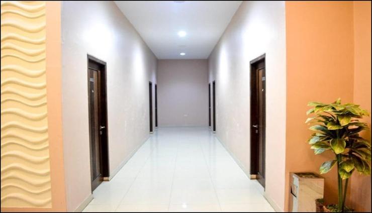 Hotel Syariah Ring Road Banda Aceh - interior