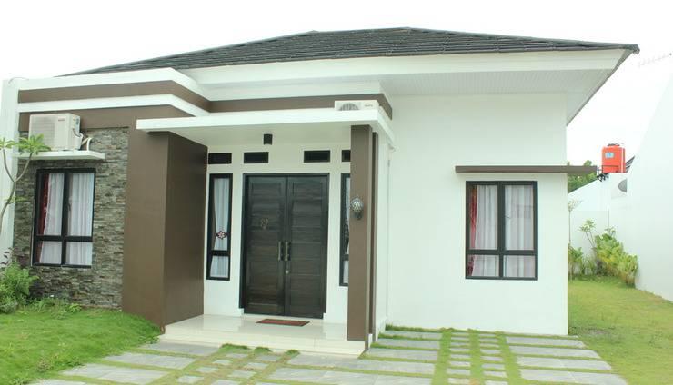 The Baliview Luxury Hotel & Resto Pekanbaru - Rumah