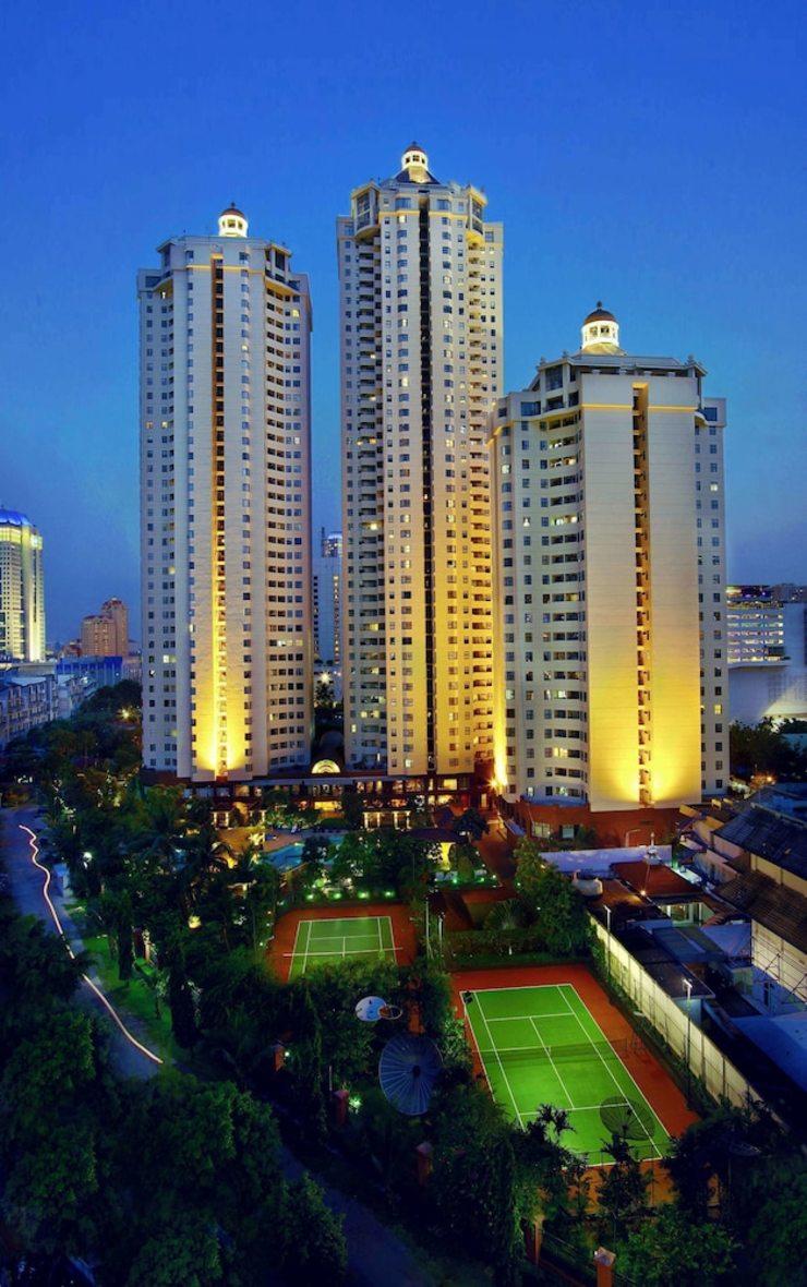 Hotel Aryaduta Semanggi - Featured Image