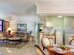 Hotel Aryaduta Semanggi - Fasilitas Kamar Suite